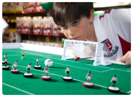 Subbuteo Challenge Cup